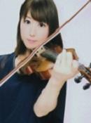 太田店バイオリン講師力丸