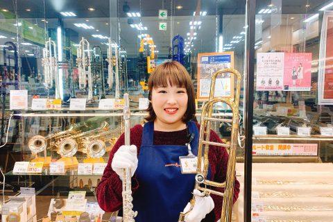 スタッフ写真ドラム、管楽器田倉