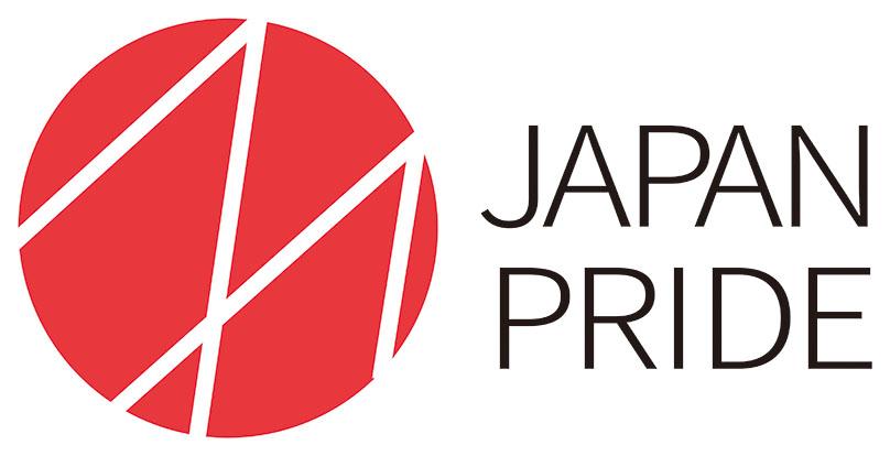 JAPAN PRIDE製