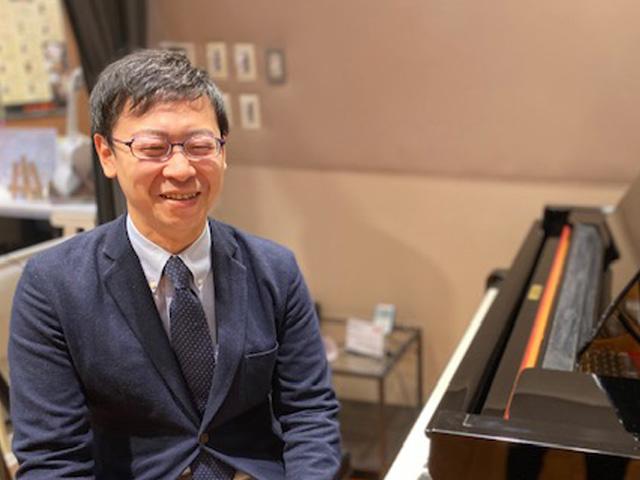 島村楽器 ピアノフェスタ