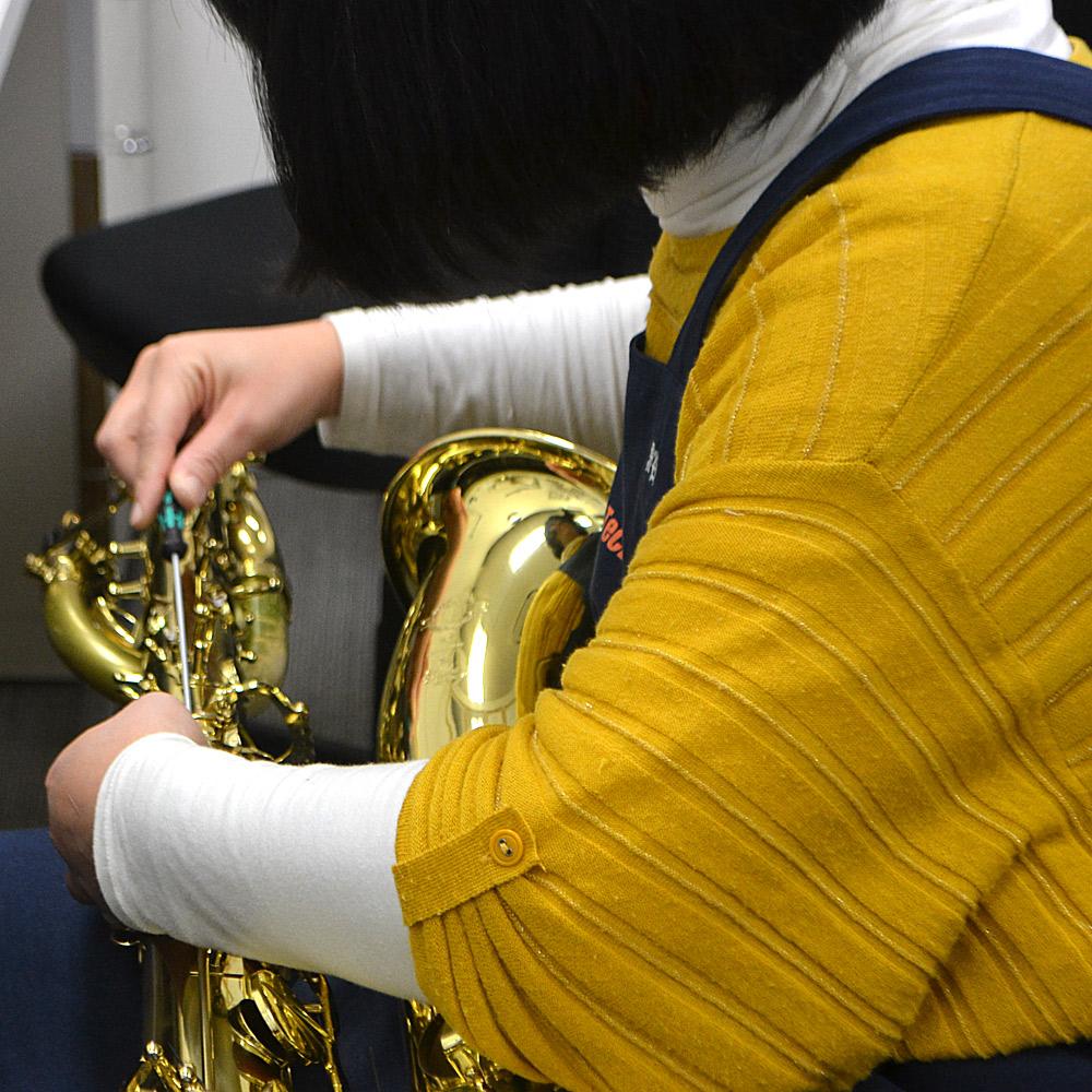 管楽器 専門店