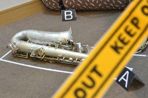 管楽器 修理 リペア