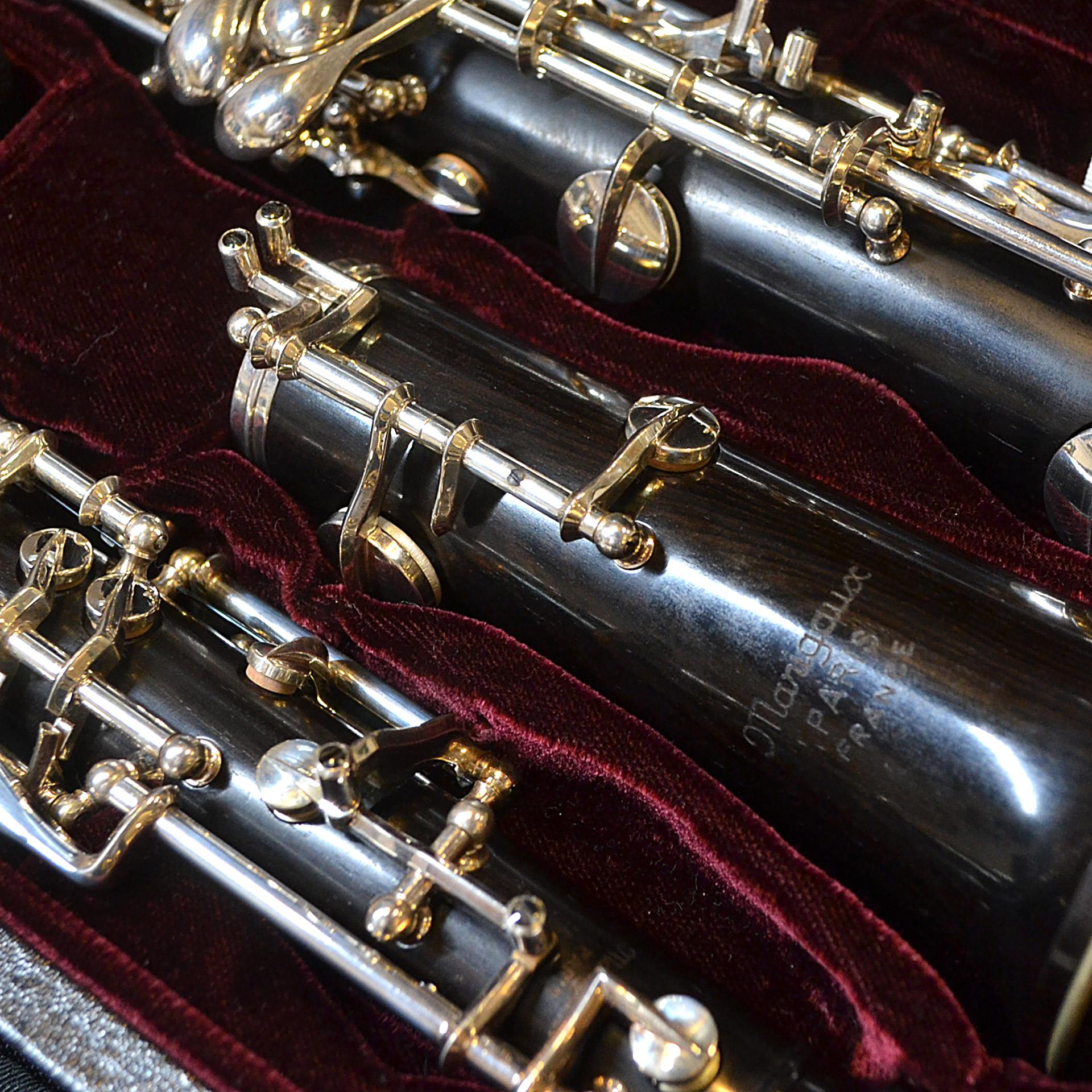 オーボエ 島村楽器