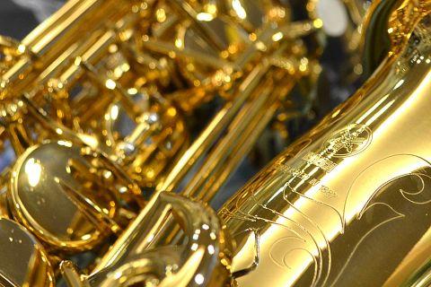 管楽器 サックス 千葉