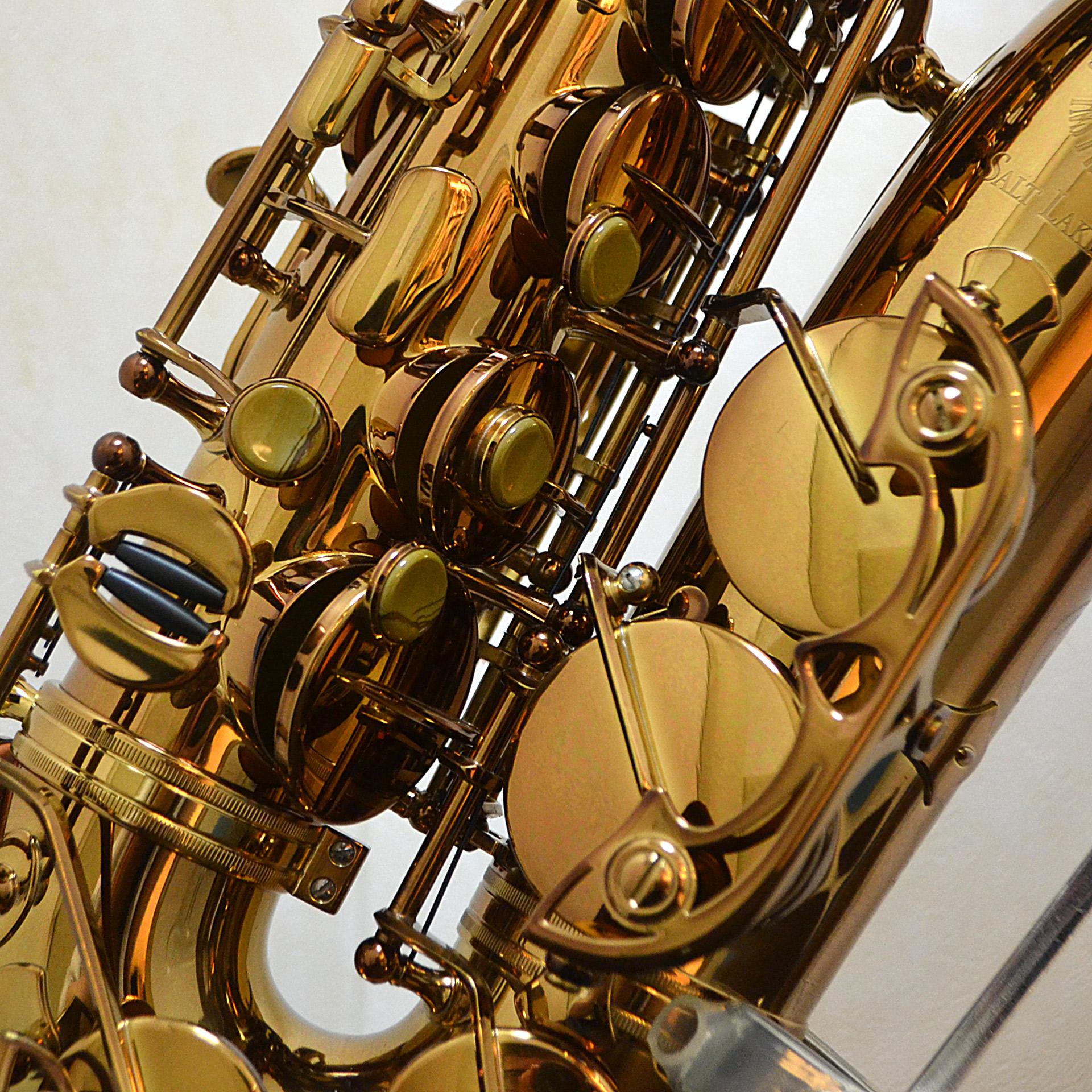 本八幡 千葉 管楽器 サックス