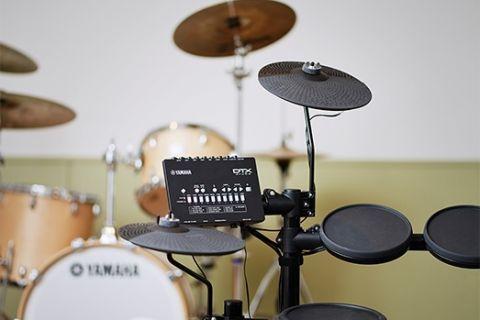 吹奏楽 パーカッション