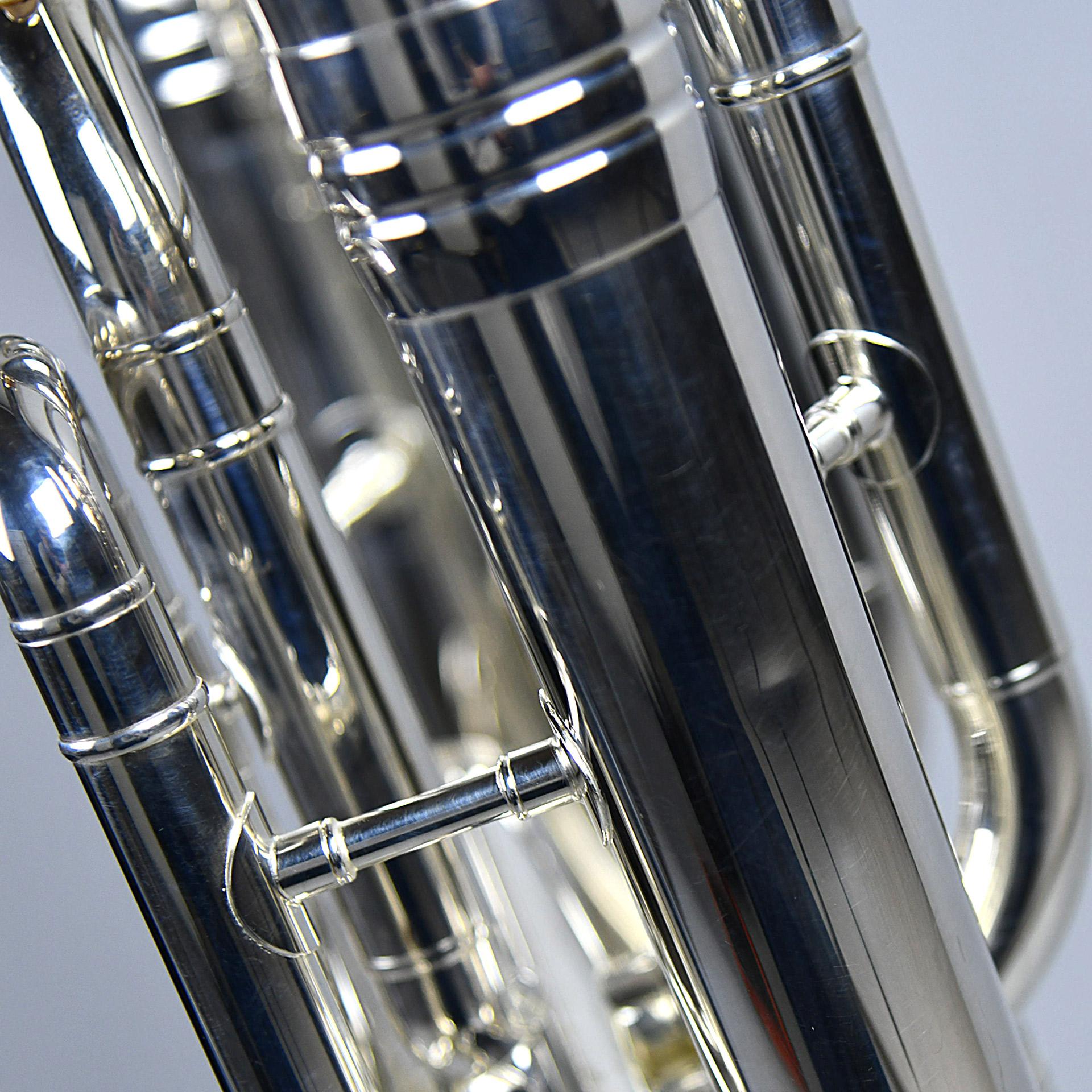 島村楽器 ユーフォニアム