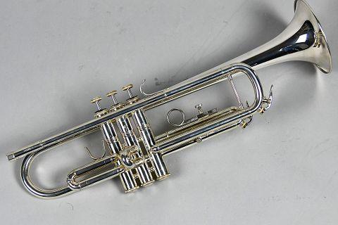Bach TR600 バック