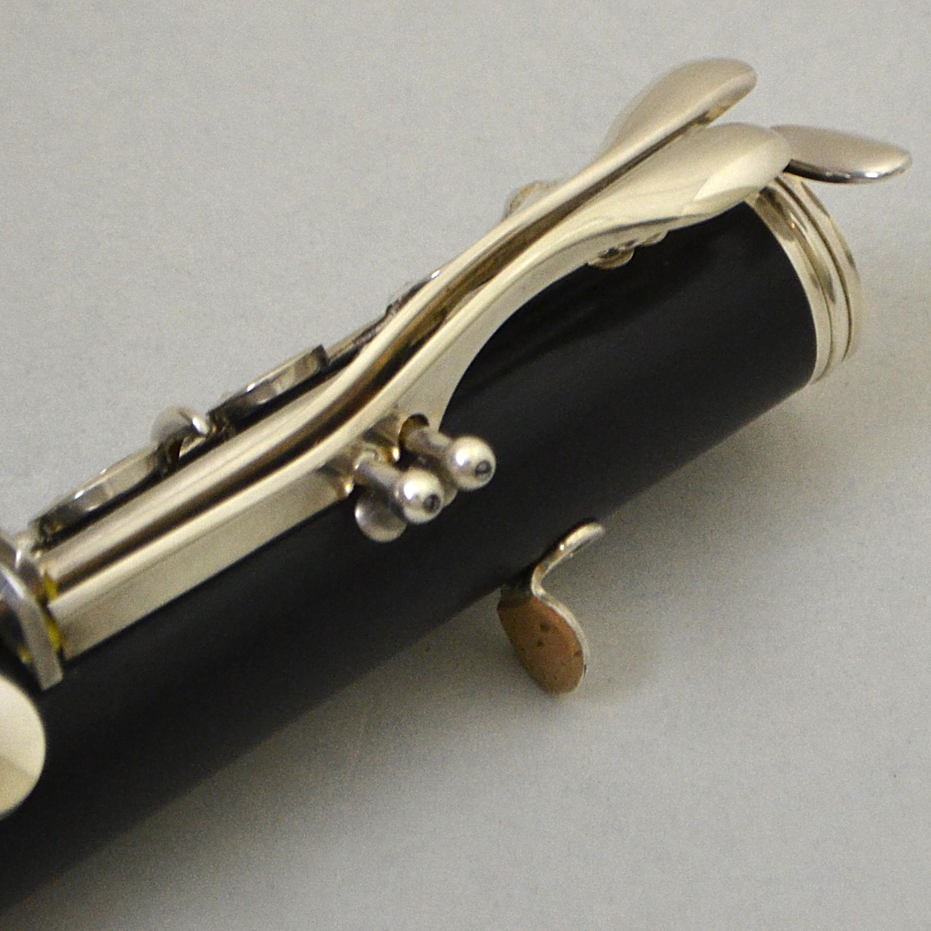 クラリネット 管楽器