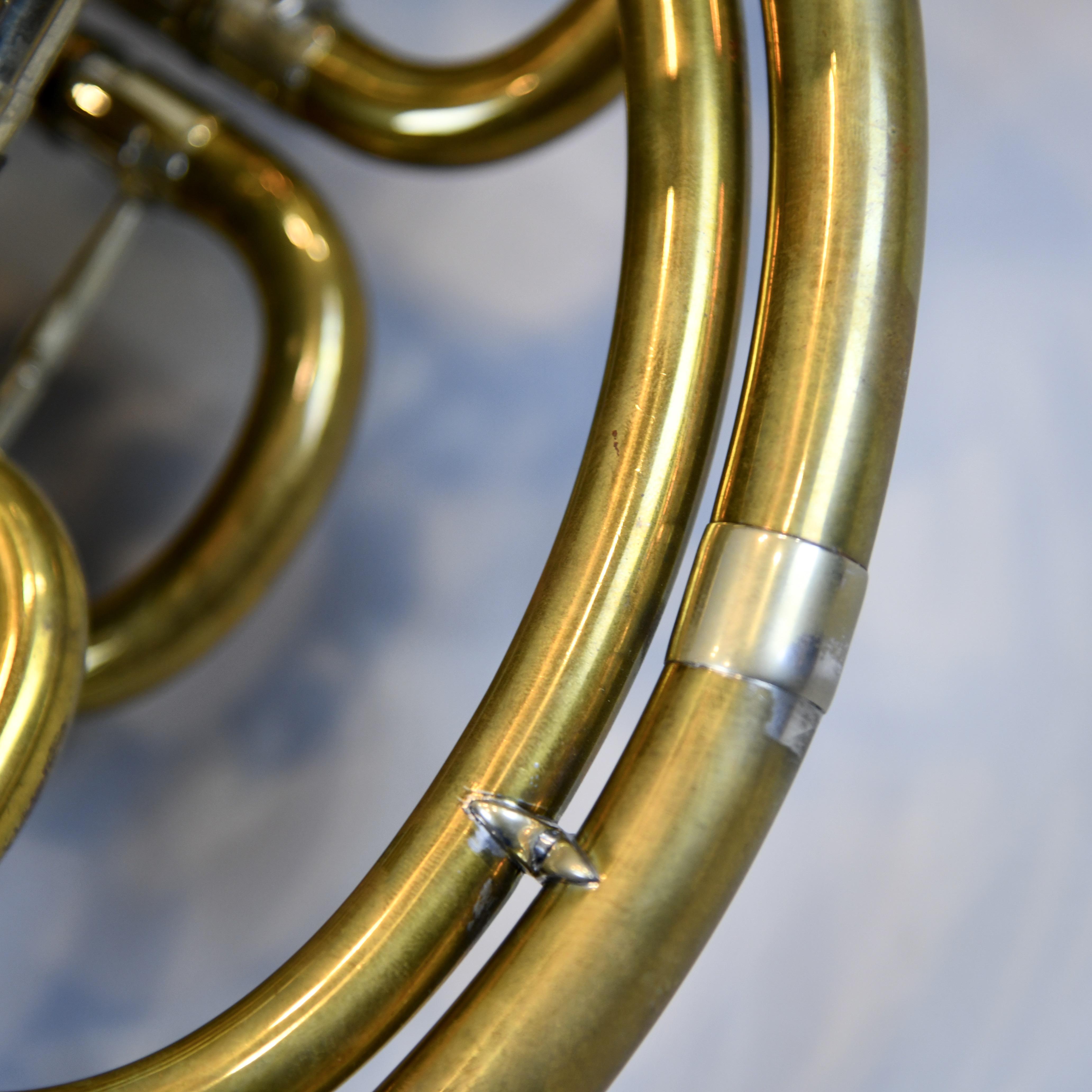 中古 管楽器