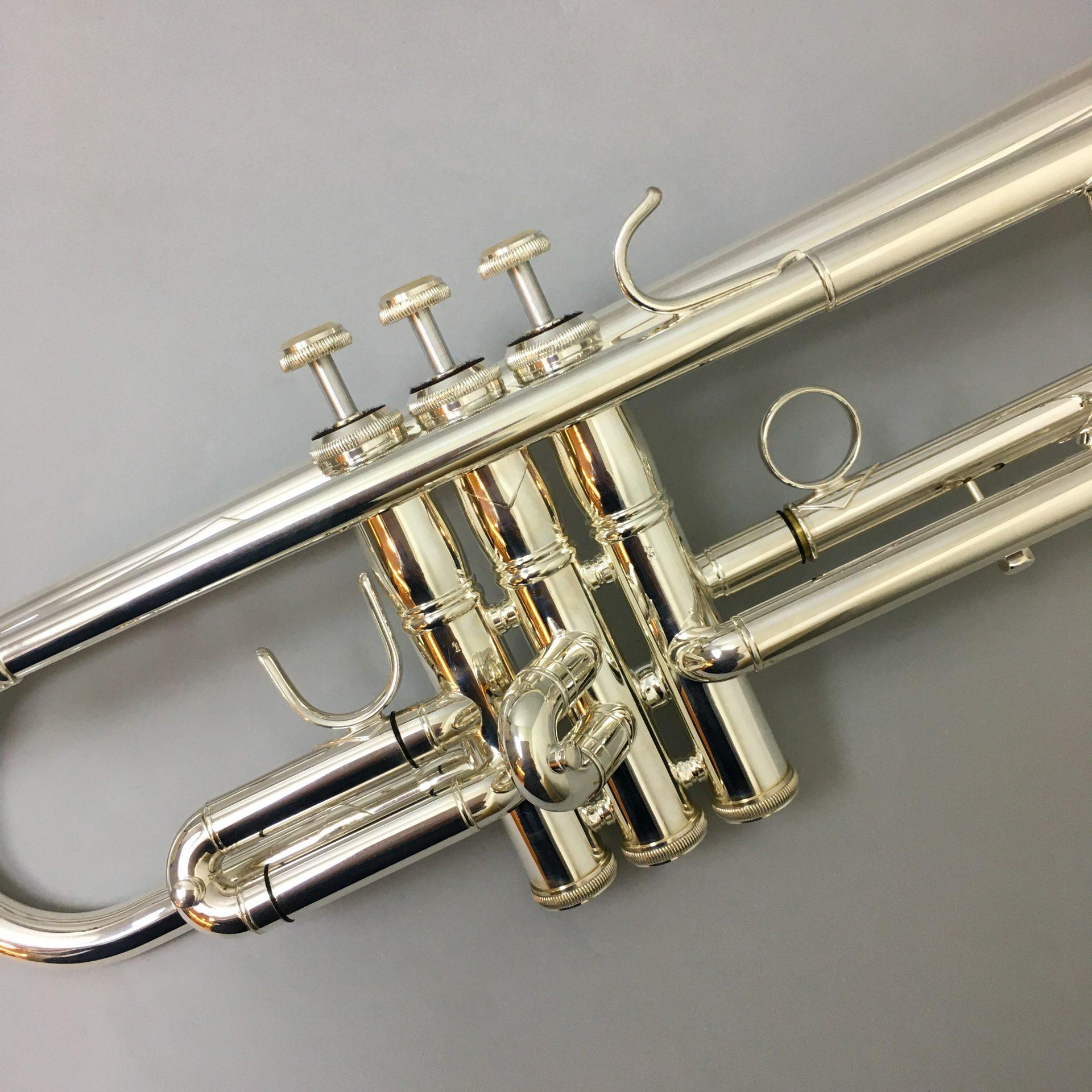 Bach トランペット