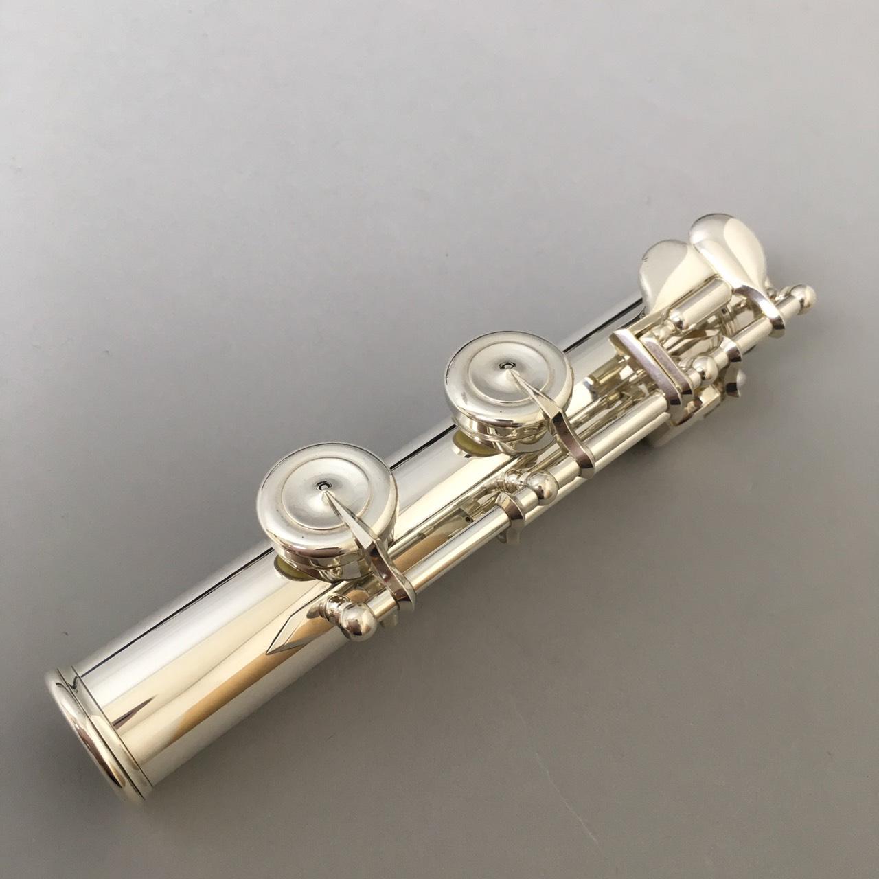 フルート 総銀