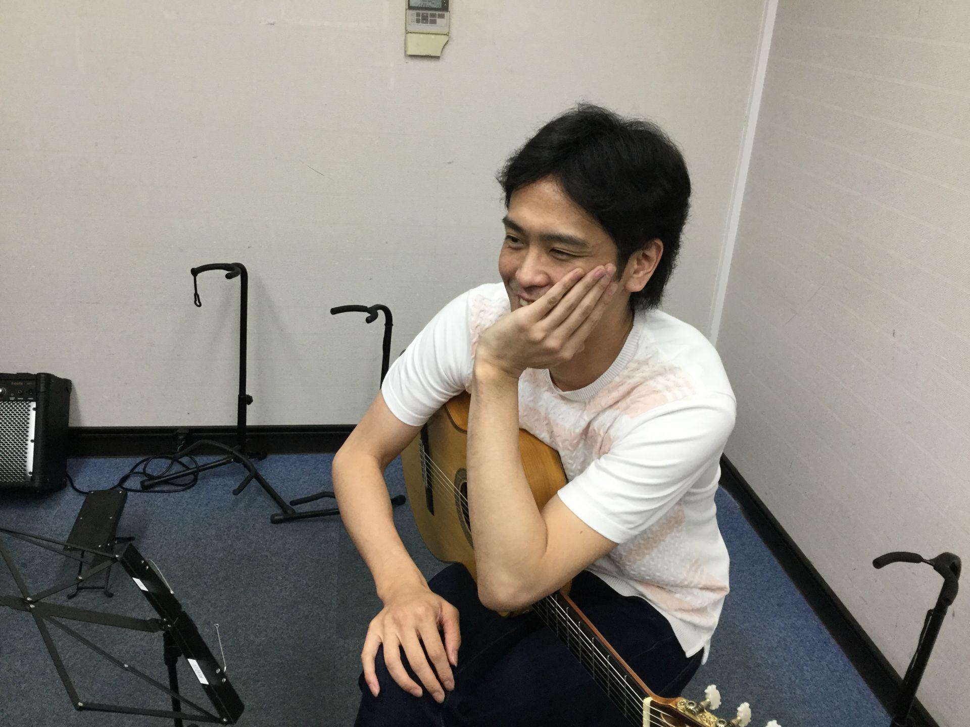 島村楽器 講師 砂野