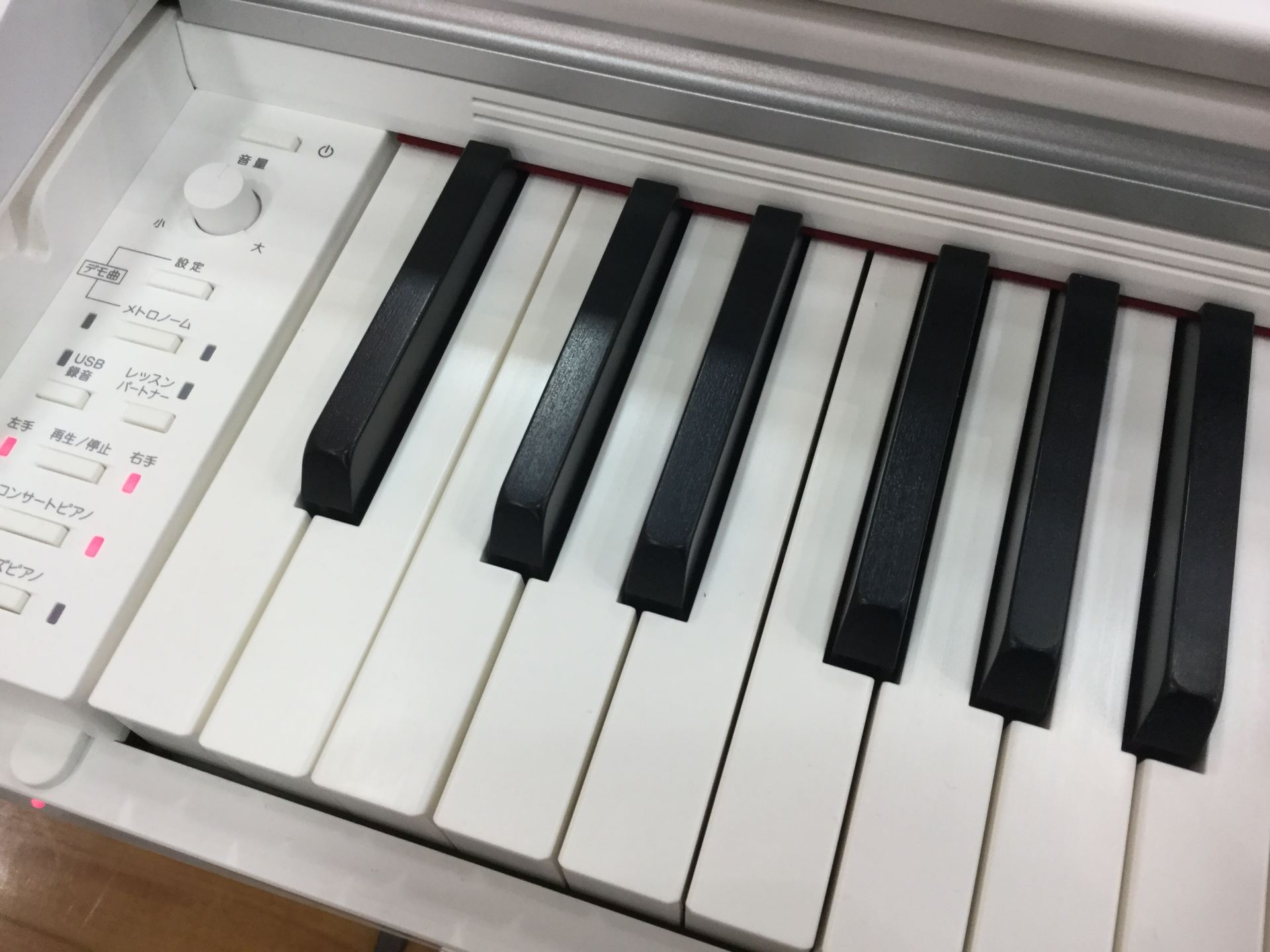島村楽器 カシオ PX-2000GP 利府 多賀城 塩釜