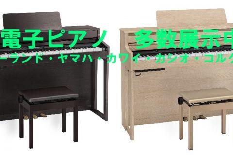 電子ピアノ 宮城 利府