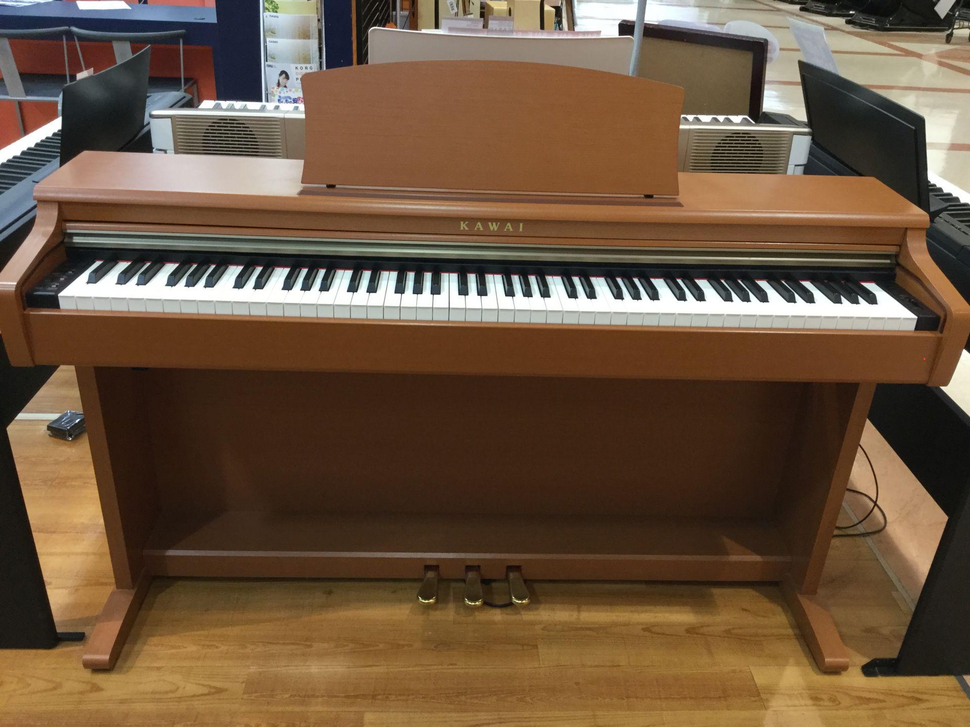 中古電子ピアノ 利府