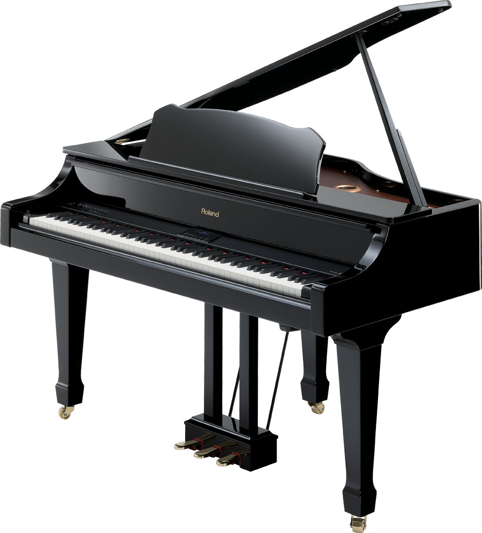 RG3F グランド 電子ピアノ 中古