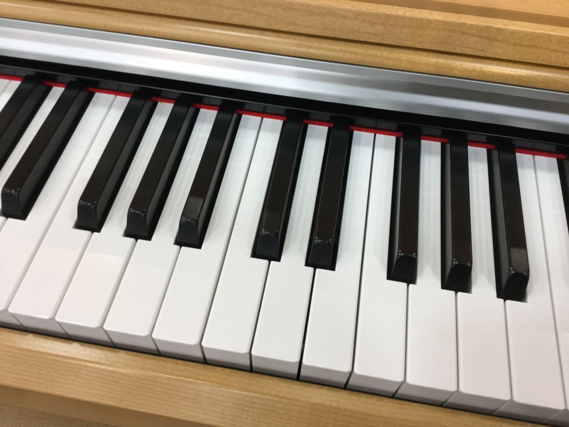 中古電子ピアノ 利府 島村楽器