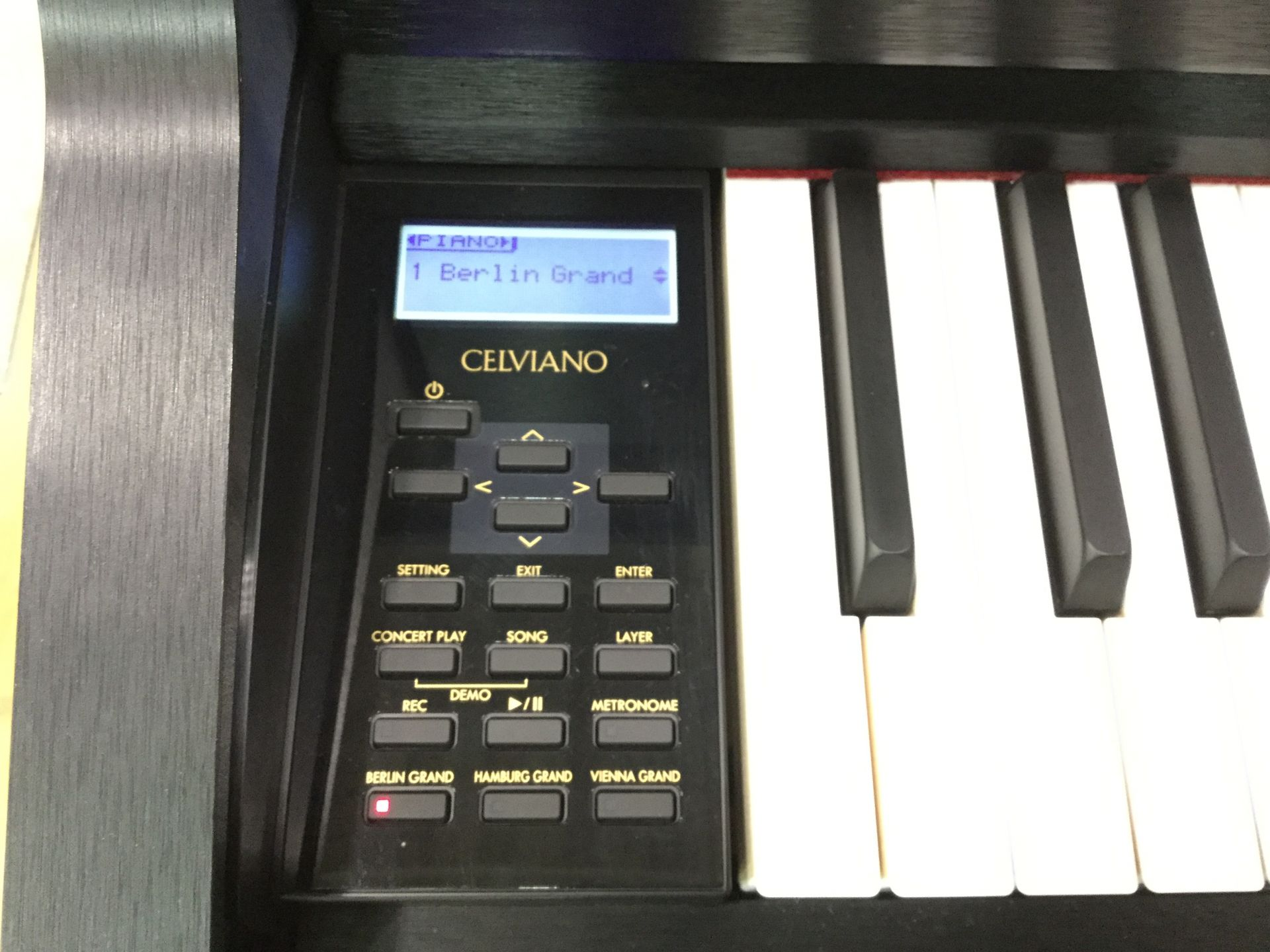 利府 中古電子ピアノ GP-300