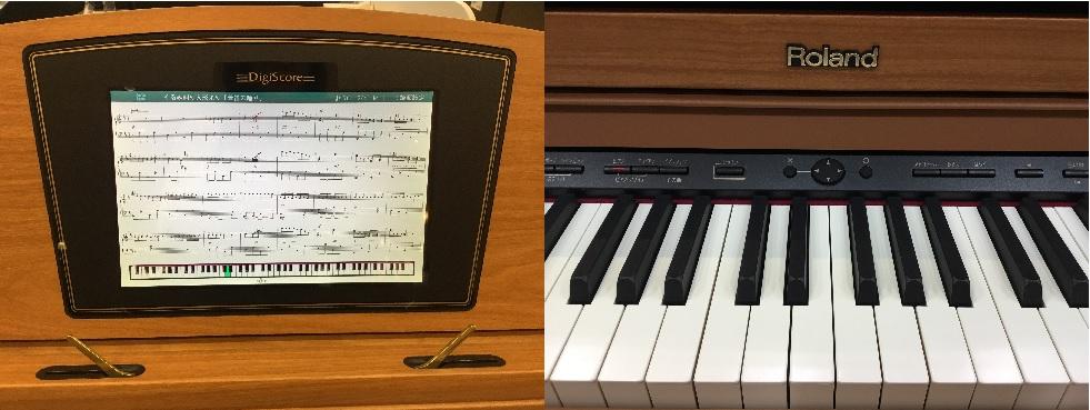 中古 電子ピアノ HPi-50 利府 宮城