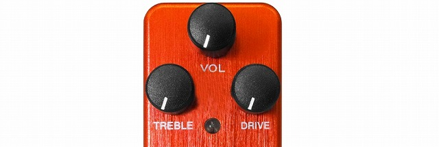 One Control Stone Bramble Overdrive  ワンコントロール オーバードライブ