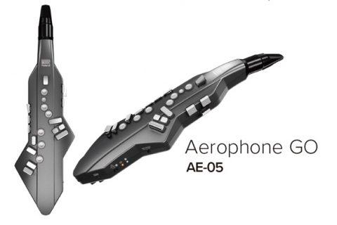 Roland エアロフォン AE-05