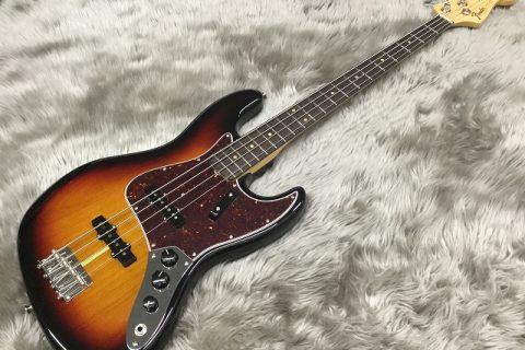 島村楽器 利府 宮城 エレキベース ジャズベース Fender