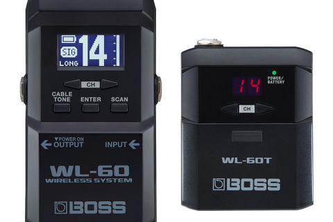 BOSS WL-60