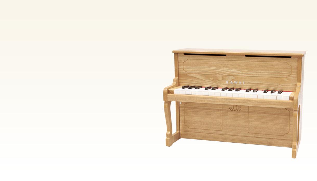 島村楽器利府 カワイミニピアノ1154 音感