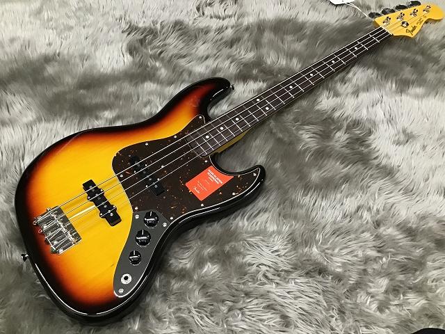 島村楽器 利府 宮城 Fender エレキベース ジャズベース