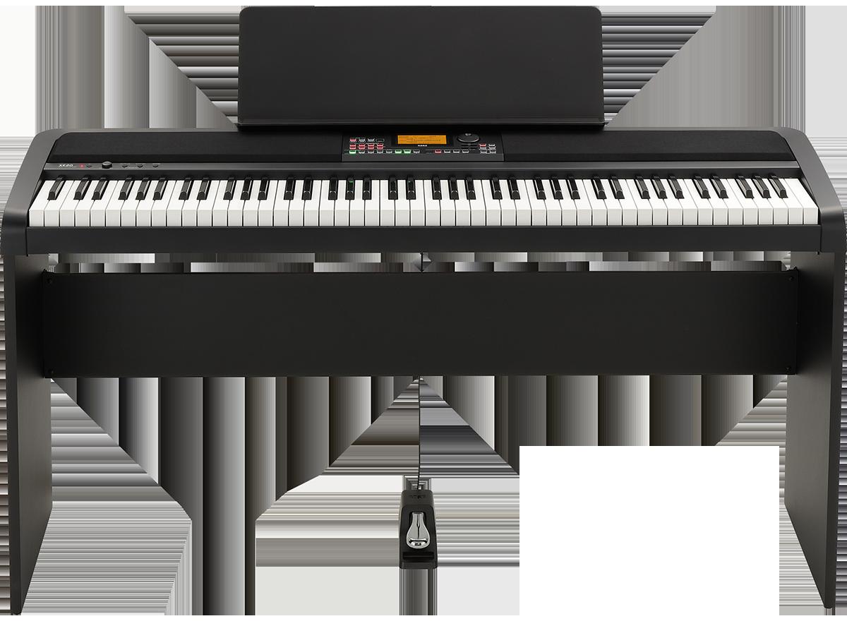 KORG XE20 電子ピアノ