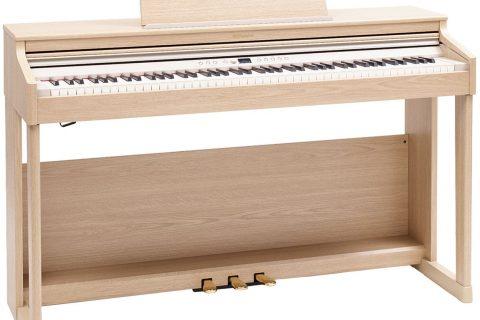 RP701 Roland 電子ピアノ 新発売