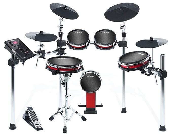 Crimson Ⅱ Kit
