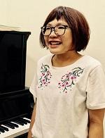 声楽科講師 池田鮎生