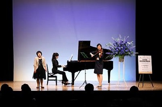 クラシック発表会