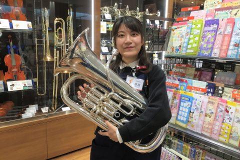 スタッフ写真ファンシー原田