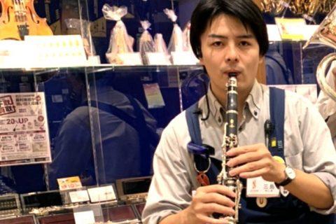 スタッフ写真ギター・ピアノ・管弦楽器アドバイザー、ウクレレ、音楽教室三島
