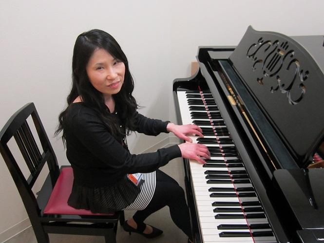 ピアノ 教室 札幌