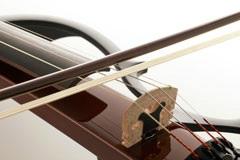 サイレントヴァイオリン