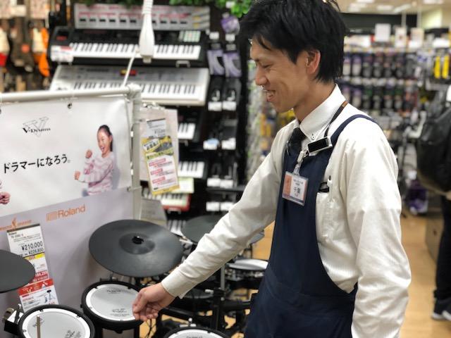 札幌ステラプレイス店 スタッフ