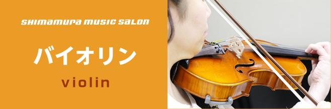 バイオリンサロン