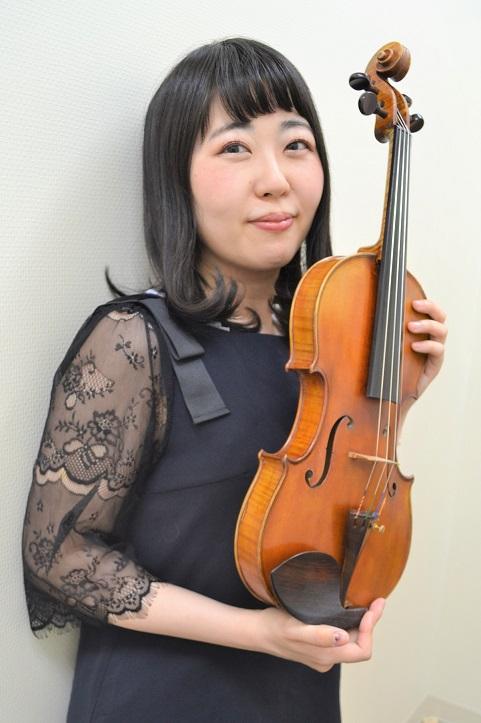 札幌ステラプレイス バイオリン