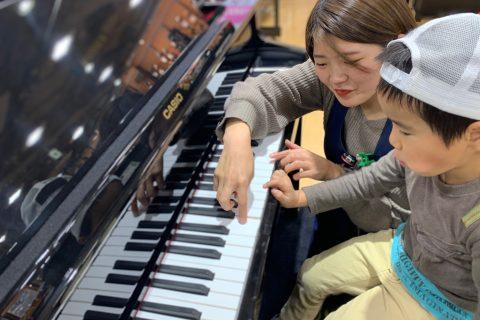 スタッフ写真ピアノアドバイザー・管楽器・弦楽器平川