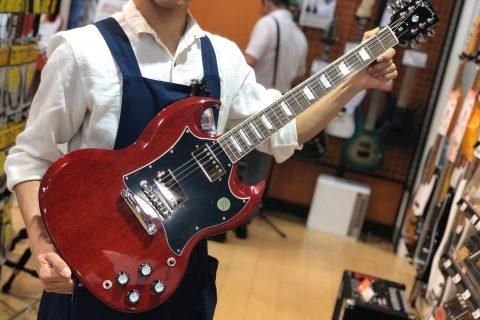 Gibson SG Standard 2019