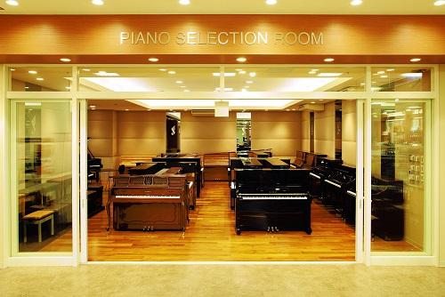 ピアノのことなら島村楽器仙台泉店へ!