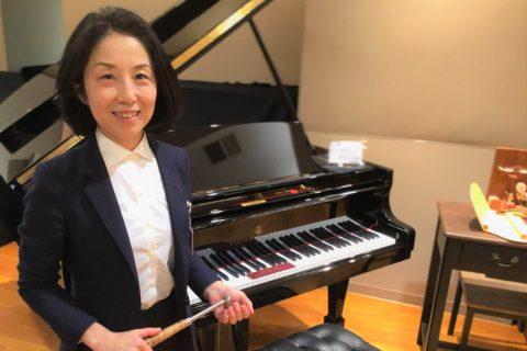 スタッフ写真調律、クラシックピアノ伊藤