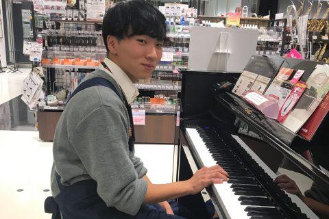 スタッフ写真米澤