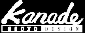 kanade SONUD DESIGNロゴ画像