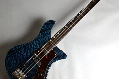 RYOGA DIVER-B442 Night Blueの全体画像