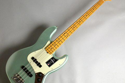 Fender Deluxe Active JazzBassの全体画像